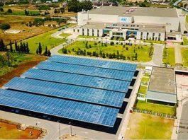STMicroelectronics' Bouskoura plant