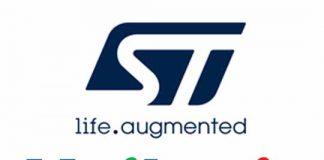 Unilumin and STMicroelectronics