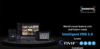 Videonetics Intelligent VMS