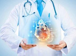 AI and ML in healthcare