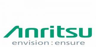 Anritsu-Logo
