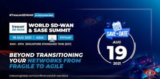 Asia's SD-WAN & SASE ecosystem