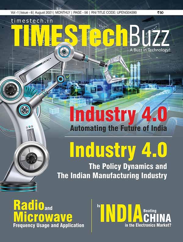 TimesTech Buzz Aug 2021