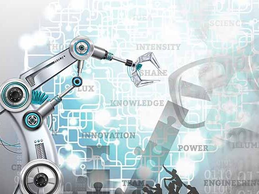 Automating the Future of India