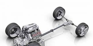 Automotive-Powertrain