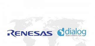 Renesas Acquisition of Dialog Semiconductor