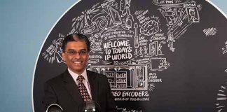 Sudhindra Holla, Director, India & SAARC, Axis Communication