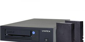 UNITEX LTO Tape Drive (2)