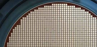 Wafer Active Rectifying Diode