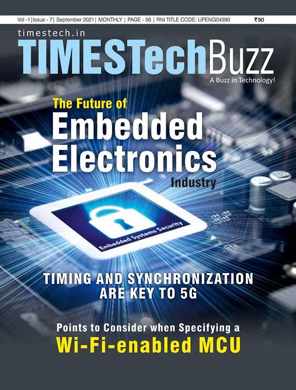 TimesTech Buzz