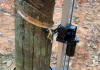 Automated Rubber Tapping Robot Powered by STM32WLE5