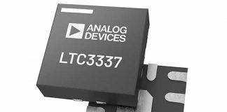 LTC3337 Chip