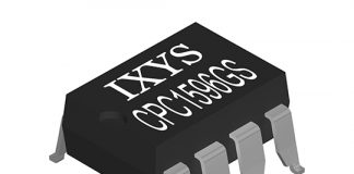 Littelfuse Solid State Relay CPC1596GS