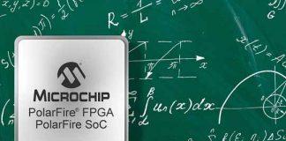 Microchip PolarFire FPGA