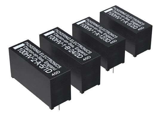 Series 100HV