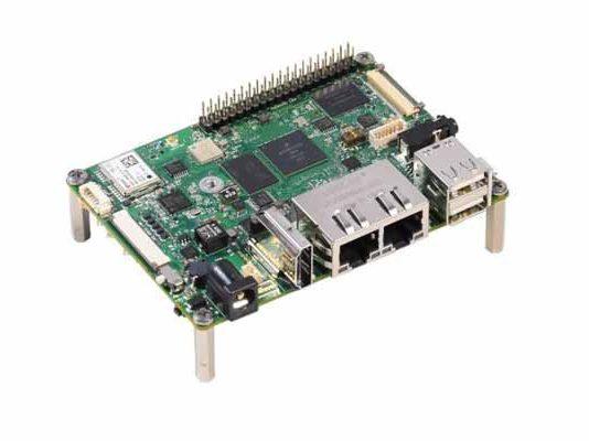 i.MX 8M Mini Single Board Computer