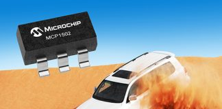 High-Precision Voltage Reference IC