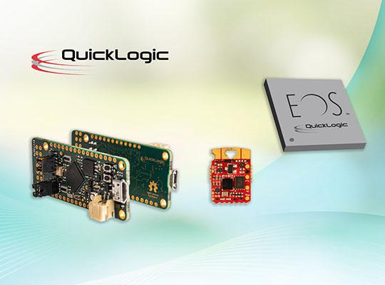 QuickLogic
