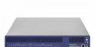 VIAVI Xgig Platform Receives PCI-SIG Approval