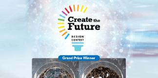 create the future contest winners 2021